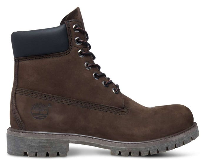 Mens 6-Inch Premium Waterproof Boot