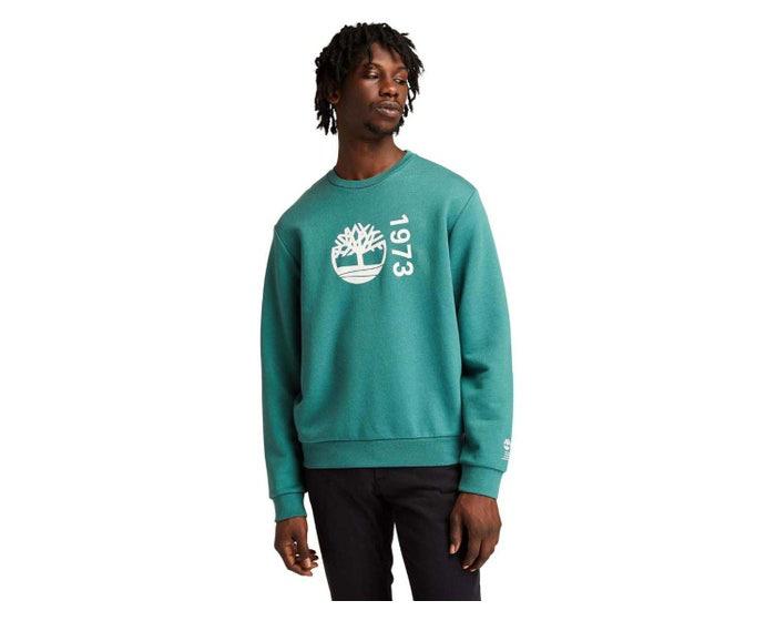 Men's Re-Comfort Brand Carrier Signature Sweatshirt