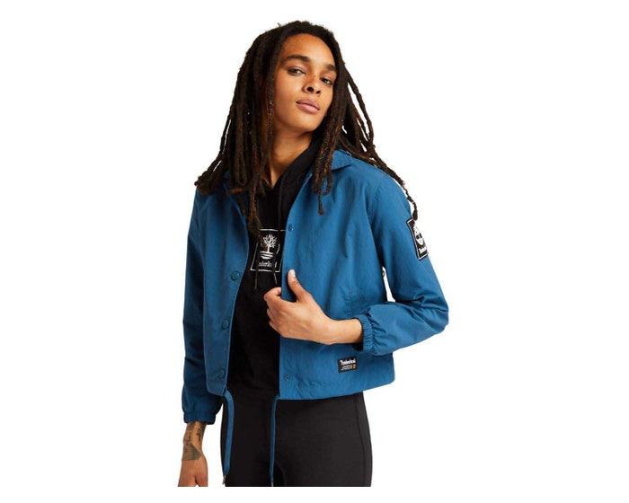 Women's DWR Workwear Coach Jacket