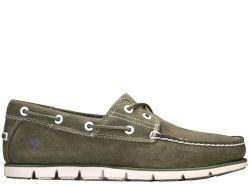 Men's Tidelands Boat Shoes