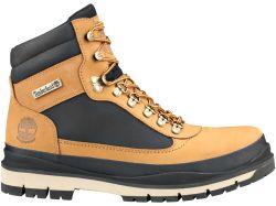 Men's Field Trekker Waterproof Boot