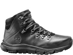 Men's Garrison Field Waterproof Mid Hiker