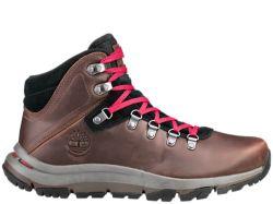 Men's Garrison Field Waterproof Mid Hiker