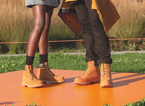 Timberland Icons